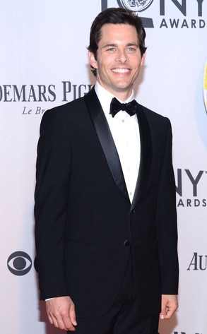 Tony Awards, James Marsden