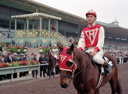 TOBEY MAGUIRE, Seabiscuit