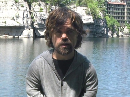 Peter Dinklage, Walk for Farm Animals