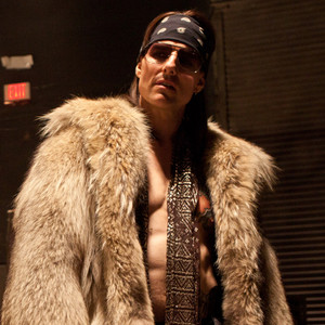 Tom Cruise, Rock of Ages