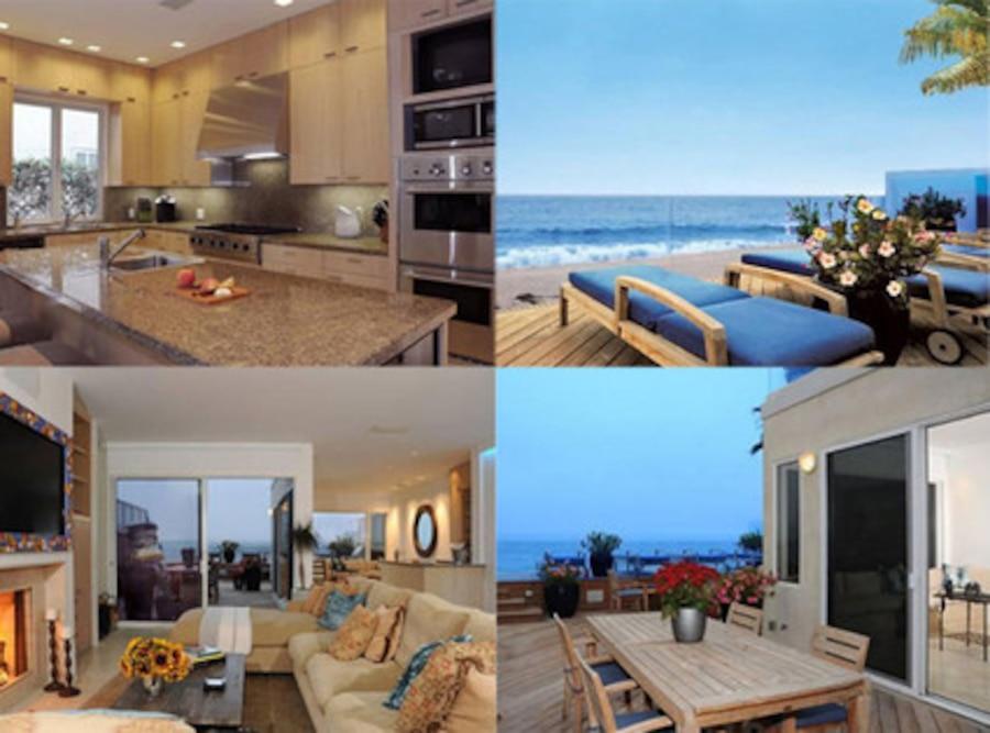 Jim carrey mette in vendita la sua villa a malibu e news for Case in stile cottage sulla spiaggia