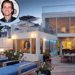 Jim Carrey Selling Malibu Beach House—Take a Look Inside!  E! News