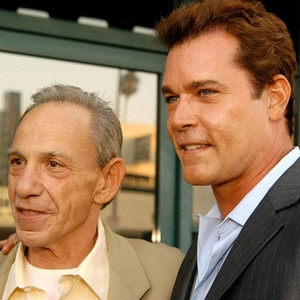 Henry Hill, Ray Liotta