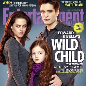 Breaking Dawn EW Cover