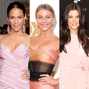 Paula Patton, Juliane Hough, Ashley Greene