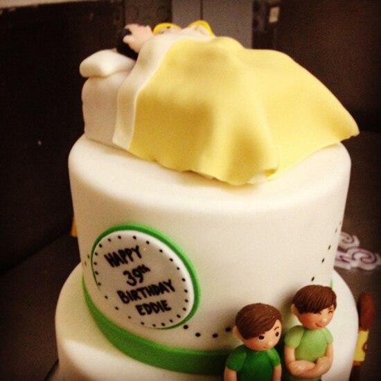 LeAnn Rime Cake Chelsea 2
