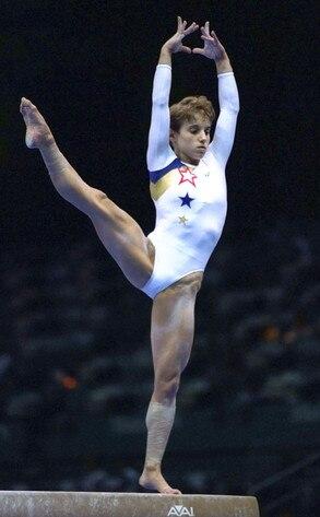Awesome Olympians, Kerri Strug
