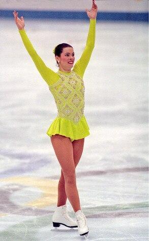 Awesome Olympians, Nancy Kerrigan