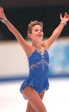 Awesome Olympians, Tara Lipinski