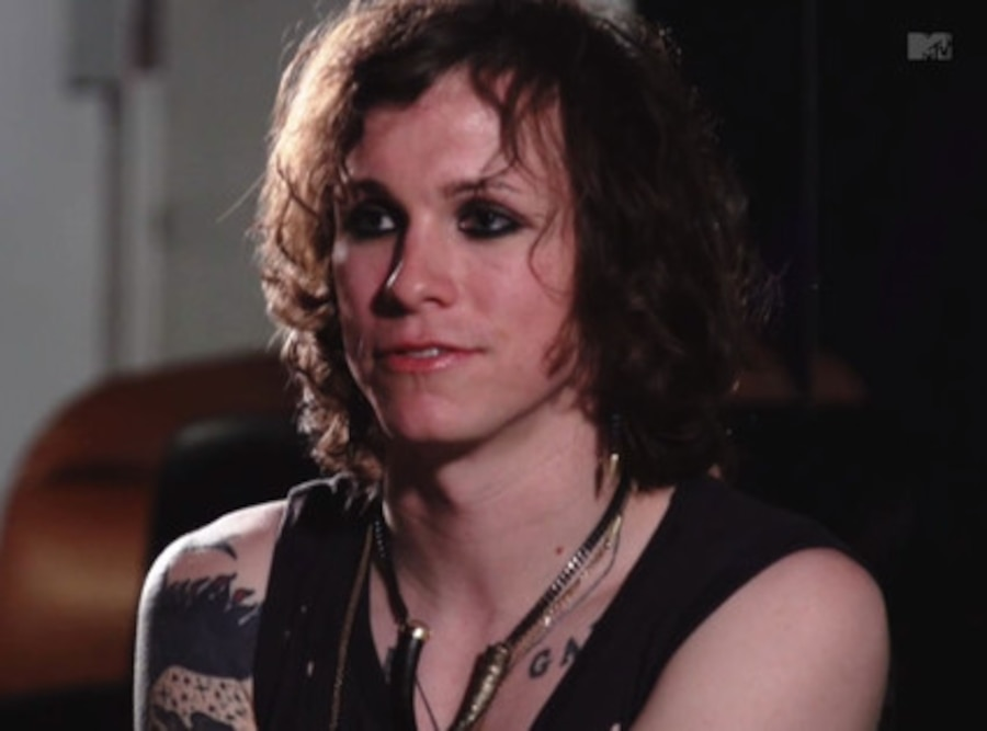 Laura Jane Grace,