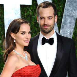 Natalie Portman Marries Benjamin Millepied | E! News