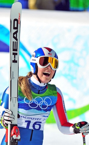Awesome Olympians, Lindsey Vonn