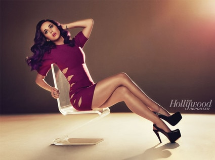 Katy Perry, THR