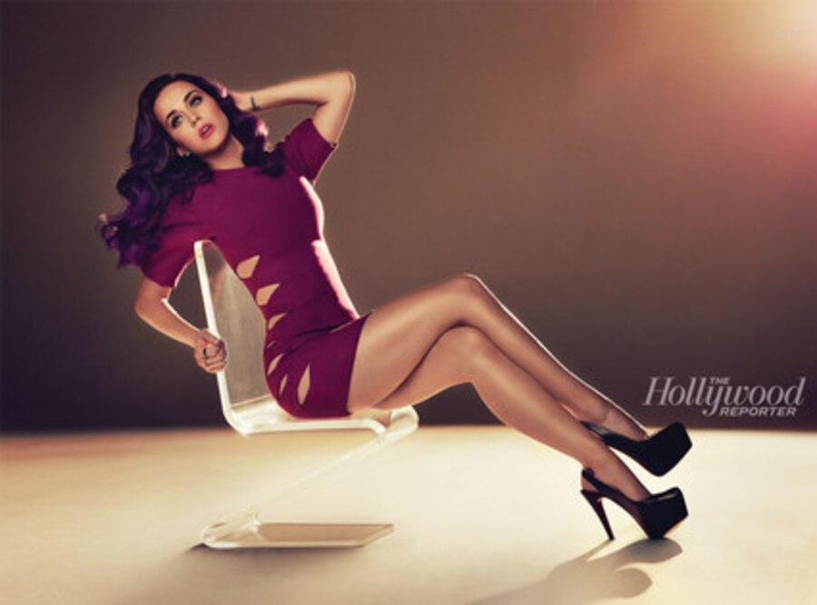 Katy Perry, THR