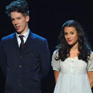 John Gallagher Jr., Lea Michele