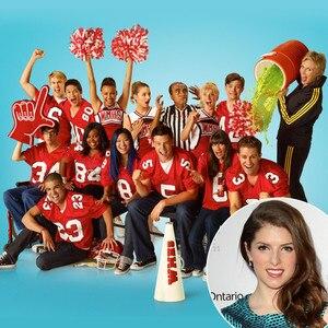 Glee, Anna Kendrick