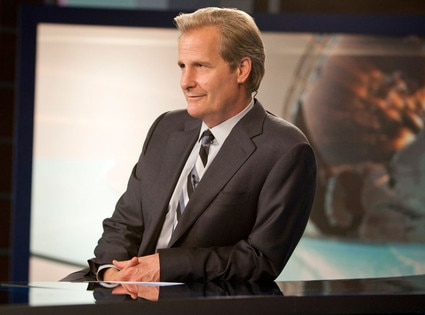 THE NEWSROOM, Jeff Daniels