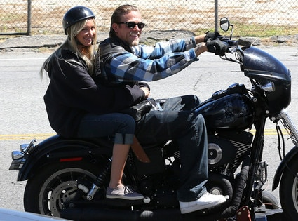 Ashley Tisdale, Charlie Hunnam