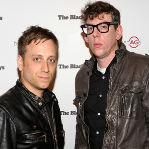Dan Auerbach, Patrick Carney, The Black Keys