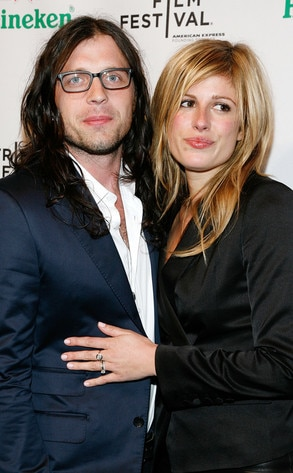 Kings of Leon's Nathan Followill, Jessie Baylin Welcome ... Nathan Followill Violet