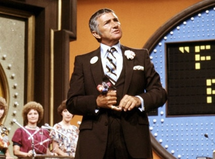 Richard Dawson, Family Feud