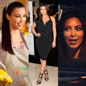 Kim Kardashian, Drop Dead Divas, Punk'd