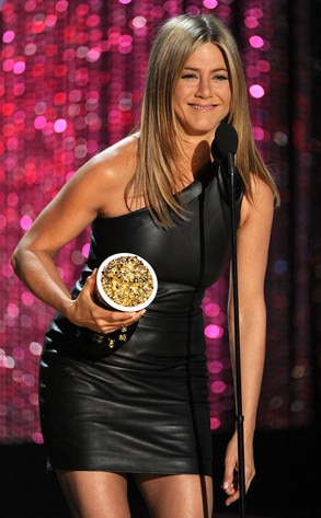 MTV Movie Awards Show, Jennifer Aniston