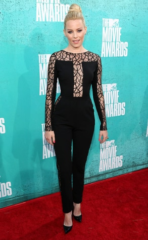 MTV Movie Awards, Elizabeth Banks