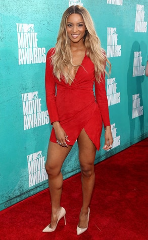 MTV Movie Awards, Ciara