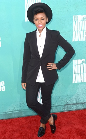 MTV Movie Awards, Janelle Monae