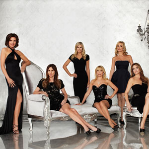 <i>Real Housewives of New York City</i> Salary Standoff:  The Inside Scoop on the Cast's Alleged Money Demands