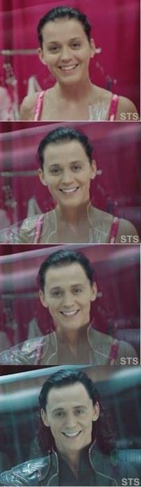 Katy Perry Loki X2 Soup