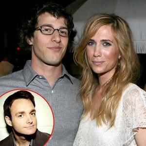 Andy Samberg, Kristen Wiig, Will Forte