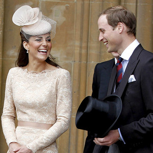 Kate Middleton, Catherine, Duchess of Cambridge and Prince William, Duke of Cambridge