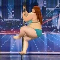 LuLu the fat stripper Soup