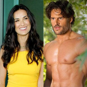Demi Moore, Joe Manganiello