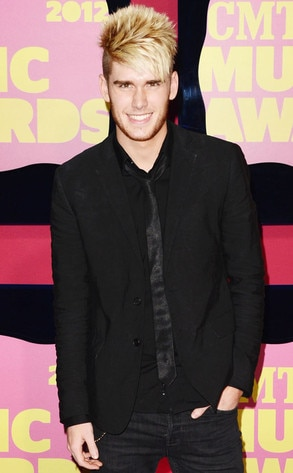 Colton Dixon, CMT Awards
