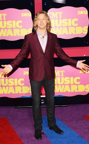 Casey James, CMT Awards