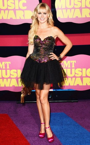 Laura Bell Bundy, CMT Awards
