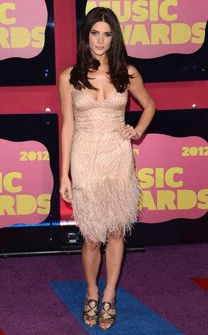 CMT Awards, Ashley Greene