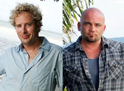 Johnny Fairplay, Russell Hantz