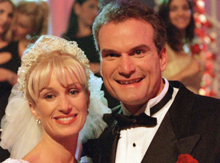 Darva Conger, Rick Rockwell, Who Wants to Marry a Multi-Millionaire