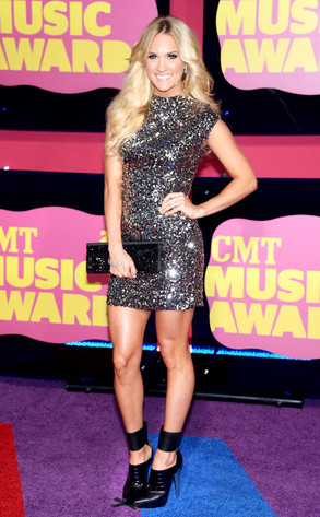 Carrie Underwood, CMT Music awards