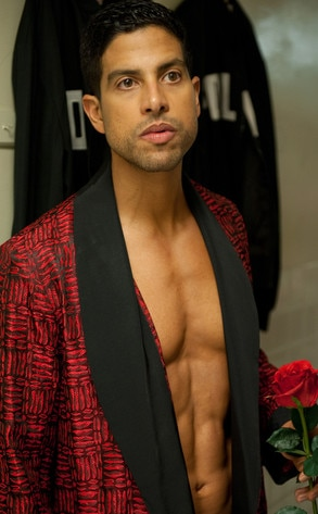 Magic Mike, Adam Rodriguez