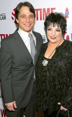 Tony Danza, Liza Minnelli