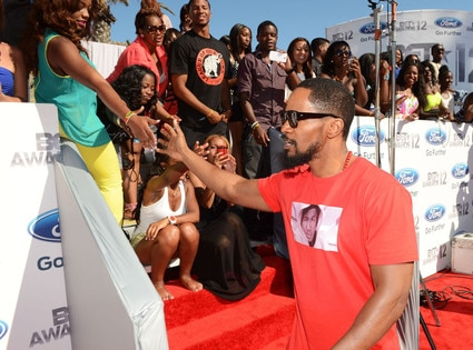 BET Awards, Jamie Foxx