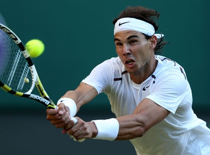 Olympics, Olympians to Watch, Rafael Nadal