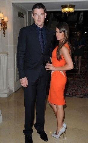 Michele Lea And Cory Monteith Hookup