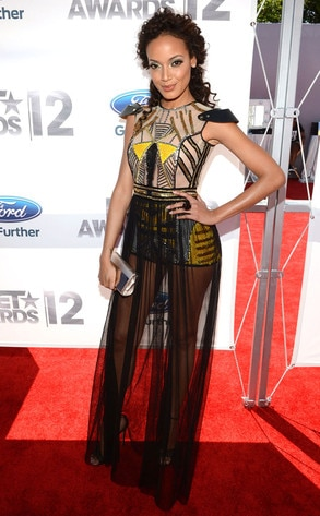 BET Awards, Selita Ebanks