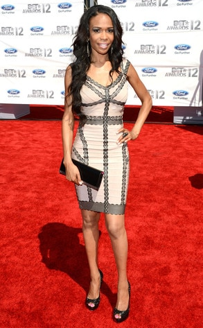 BET Awards, Michelle Williams